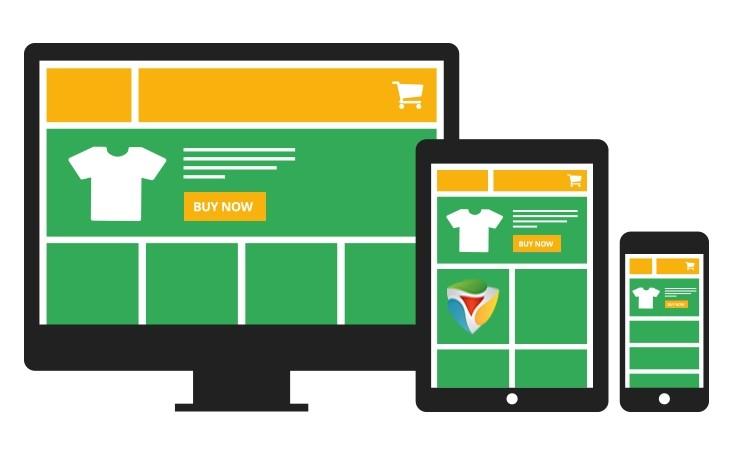 e-ticaret sitesi web tasarımı